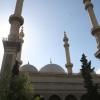 Cami, Suriye