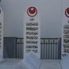 Türk Hava Şehitlikleri, Suriye