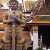 Büyük Saray, Bangkok,Tayland