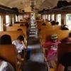 Tren Yolculuğu
