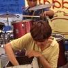 Sokak Müzisyenleri, Bangkok,Tayland