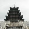 Tapınak, Güney Kore