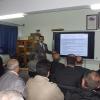 Amasya Fatih Projesi Değerlendirme Toplantısı
