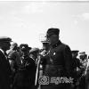 Atatürk Trakya Manevraları'nda ,17-20 Ağustos 1937