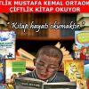 Çiftlik Kitap Okuyor Ödüllü  Kitap Okuma Yarışması