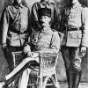 Atatürk, 1918