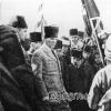 Atatürk Manisa'da