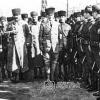Atatürk Menemen'de