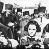 Atatürk, Annesinin Mezarını Ziyareti, 1923