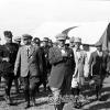 Atatürk Trakya Manevraları'nda, 17-20 Ağustos 1937