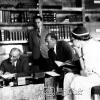 Atatürk Prof. Pitar'la, 1935