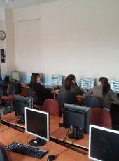 Mustafa Bülbül Ortaokulu EBA Tanıtımı