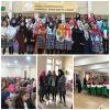 Salih İlhan İmam Hatip Ortaokulu lise tanıtım günleri devam ediyor