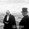 Atatürk Hipodrom'da, 29 Ekim 1935
