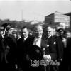 Atatürk TBMM'den Hipodrom'a Giderken, 29 Ekim 1935
