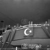 Atatürk Cumhuriyet Bayramı Töreninde, 29 Ekim 1935