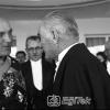 Atatürk Çankaya Köşkü'nde,  27 Şubat 1938