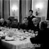 Atatürk Çankaya Köşkü'nde, 1936