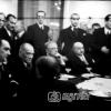 Atatürk Yugoslavya Başbakanı'yla, 1936