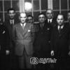 Atatürk Türk Dil Kurumu Üyeleriyle, 1934