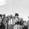 Atatürk Ege Manevrası'nda, 1937