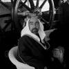 Ürdün Emiri Abdullah, 1936