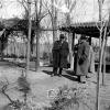 Atatürk Söğütözü'nde, 1935