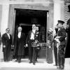 Yugoslavya Başbakanı Stoyadinoviç TBMM'de, 1938