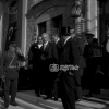 Atatürk TBMM Önünde, 1935