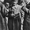 Atatürk, Akşehir'de