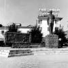 Ayvalık, Atatürk Anıtı, 1979