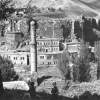 Bitlis Kalesi, 1954