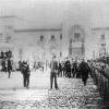 Atatürk, Törende