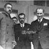 Atatürk, Amanullah İle, 1930