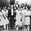 Atatürk, Hariciye Köşkü, 1929