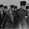 Atatürk, Eskişehir, 1923