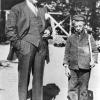Atatürk, Yalova, 1929