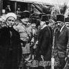 Atatürk, Adana'da, 1923