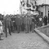 Atatürk İstanbul  Moda'da, 1935