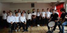 Ahmet Tahtakılıç Ortaokulu etwinning projesinde