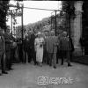 Atatürk Büyükada'da, 1936