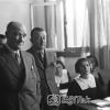 Atatürk Adana Kız Lisesi'nde, 1937