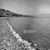 Burdur Göl'ü 1972
