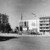 Burdur, Atatürk Meydanı ve Heykeli, 1972