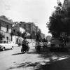 Burdur, Gazi Caddesi, 1972