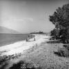 Burdur, Selda Gölü Plajı, 1972