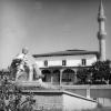 Burdur, Atatürk Heykeli, 1972