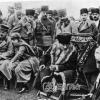 Atatürk, Ergama Köyü, 1923