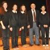 Gülizar Zeki Obdan Anadolu Lisesi Pendik Şampiyonu