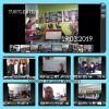Turtle Steps  eTwinning projesi öğrenci tanışma webinarı